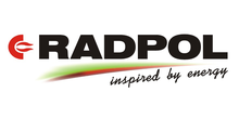 PE vamdžių gamintojas RADPOL (RURGAZ)